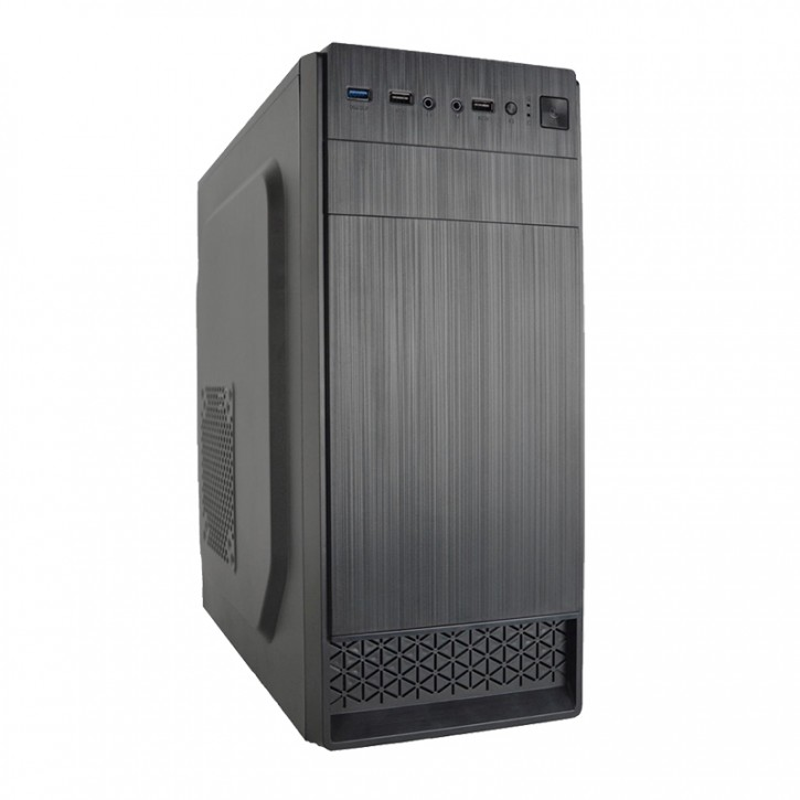 Xercon PC-System Class Core i7 9700  / 8GB / 512GB M.2 / HD-630