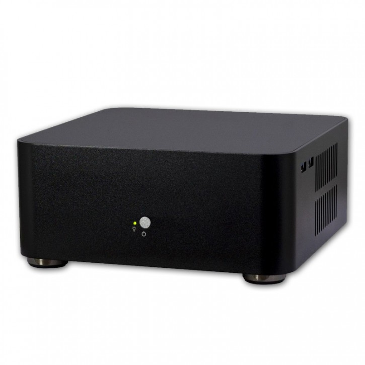 Nettop Xercon Mini-PC ITX Intel Core i7-9700 / 8GB / 120GB SSD