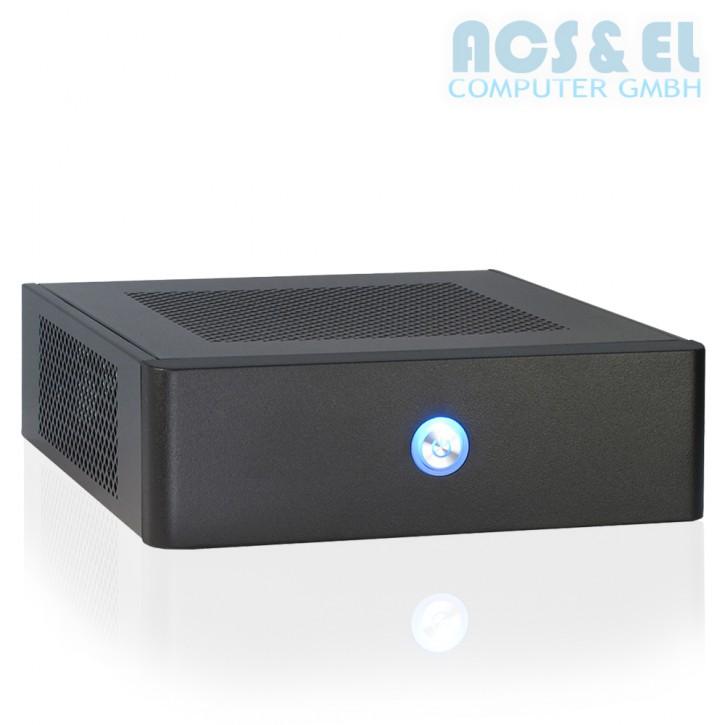 Nettop Xercon Mini-PC ITX QuadCore J3455 / 8GB / 120GB SSD / USB 3.1