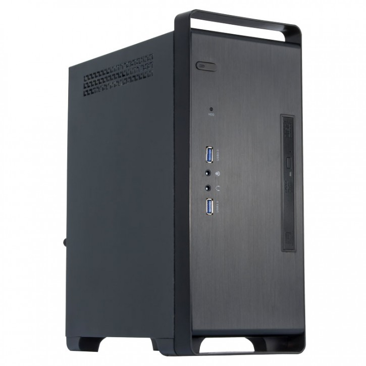 Nettop Xercon Mini-PC ITX Intel Core i5-8400 / 8GB / 120GB SSD / WLAN