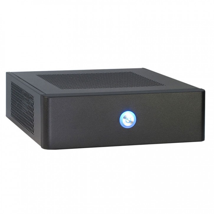 Nettop Xercon Mini-PC ITX QuadCore J4125 / 8GB / 480GB SSD