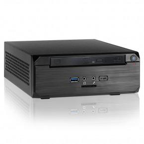 Nettop Xercon Mini PC ITX Intel QuadCore J3455 / 8GB / 120GB SSD