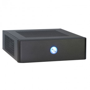 Nettop Xercon Mini-PC ITX QuadCore J3455 / 8GB / 240GB SSD