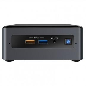 Nettop Intel NUC 7CJYH Mini-PC J4005 / 8GB / 480GB SSD