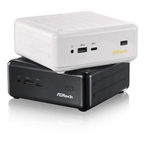 Nettop Asrock BeeBox-S i3-6100U Mini-PC / 8GB / 120GB SSD / WiFi