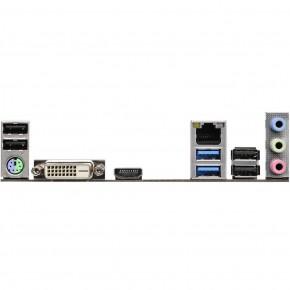 Nettop Xercon Mini-PC ITX Intel Core i3-8100 / 8GB / 240GB SSD
