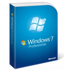Windows 7 Professional (DVD, OEM)